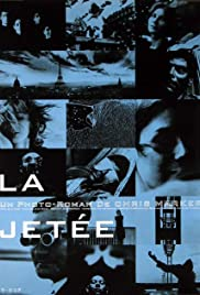 La Jetée (1962) Poster - Movie Forum, Cast, Reviews