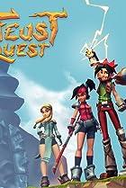 Image of Lanfeust Quest