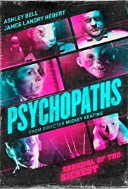 Psychopaths Poster