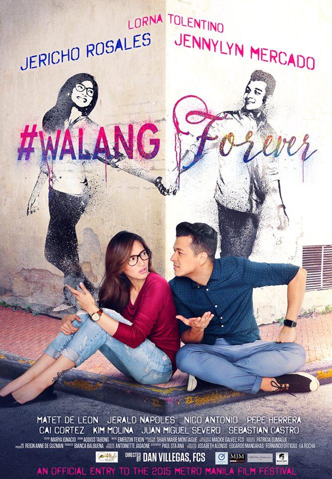 Walang Forever (2015)