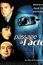 Image of Passage à l'acte