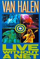 Image of Van Halen Live Without a Net
