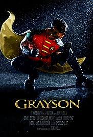 Grayson(2004) Poster - Movie Forum, Cast, Reviews