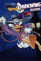 Darkwing Duck (1991) Poster