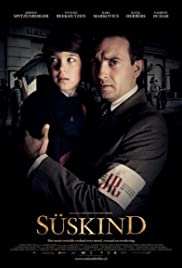 Süskind(2012) Poster - Movie Forum, Cast, Reviews