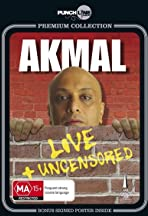 Akmal Live and Uncensored