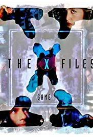 The X-Files Game (1998) Poster - Movie Forum, Cast, Reviews