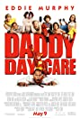 Daddy Day Care (2003) Poster