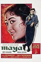 Image of Maya