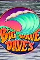 Big Wave Dave's (1993) Poster