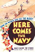 Image of Here Comes the Navy