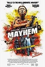 Mayhem(2017)