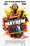Rlj and Shudder Acquired Joe Lynch's Chaotic and Bloody 'Mayhem'