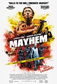 Mayhem (2017) Subtitrat in Romana