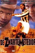 Image of De zwarte meteoor