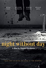 Night Without Day Poster