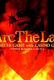Arc the Lad: Monster Game with Casino Game Poster
