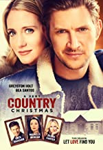A Very Country Christmas(2017)