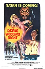 The Devil s Wedding Night(2008)
