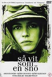 Så vit som en snö(2001) Poster - Movie Forum, Cast, Reviews
