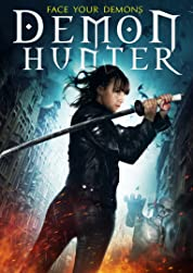 Taryn Barker: Demon Hunter (2017)