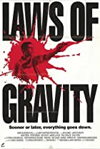 Image of Laws of Gravity