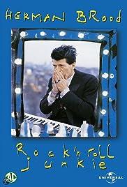 Rock 'n' Roll Junkie Poster