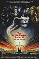 The NeverEnding Story II: The Next Chapter 1988