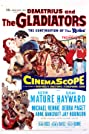 Demetrius and the Gladiators (1954) Poster
