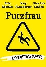 Putzfrau Undercover Poster