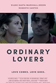 Ordinary Lovers Poster
