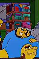 Image of The Simpsons: Worst Episode Ever