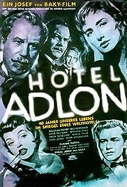 Hotel Adlon Poster