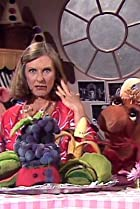 Image of The Muppet Show: Cloris Leachman