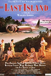 The Last Island (1990) Poster - Movie Forum, Cast, Reviews