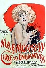Circe, the Enchantress Poster