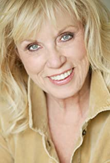 Judy Kerr Picture