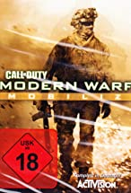 Primary image for Call of Duty: Modern Warfare: Mobilized