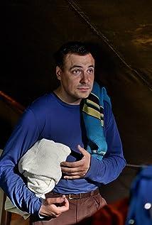 Aktori Evgeniy Tsyganov