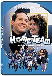 Home Team Poster