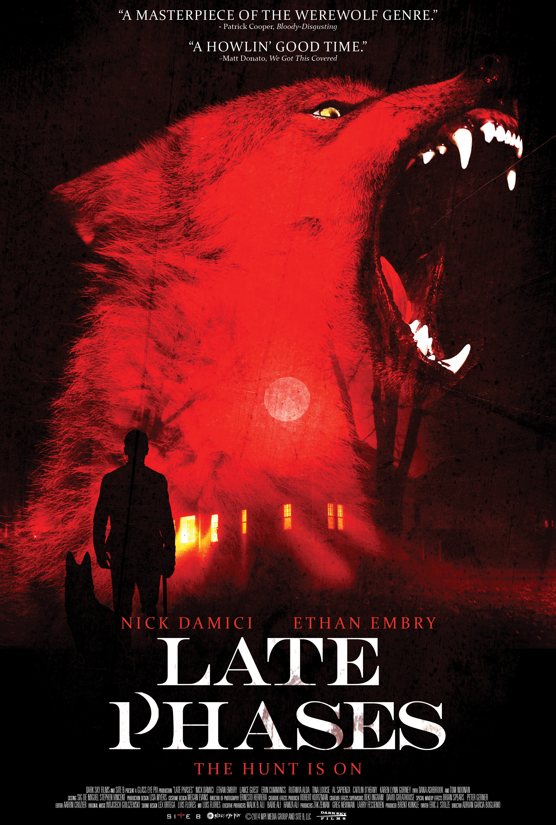 Late Phases Watch Full Movie Free Online