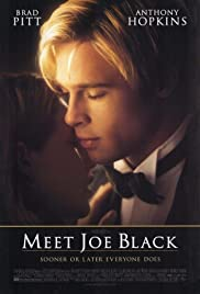 Meet Joe Black (1998) Poster - Movie Forum, Cast, Reviews