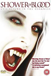 Shower of Blood (2004) Poster - Movie Forum, Cast, Reviews