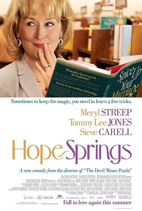 Meryl Streep in Hope Springs (2012)