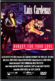 Hungry for Your Love Poster