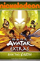 Image of Avatar: The Last Airbender: The Avatar State