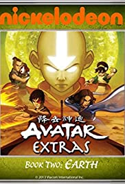 The Avatar State Poster