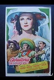 Caballería del imperio Poster