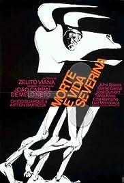 Morte e Vida Severina Poster
