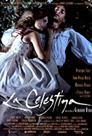 La Celestina Poster